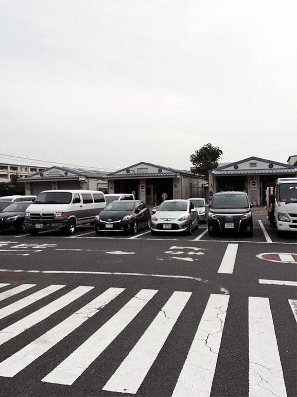 2015年ユーザー車検