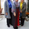 2020年卒業式袴